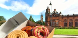 Glasgow's Best Doughnuts