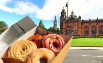 Glasgow's Best Doughnuts