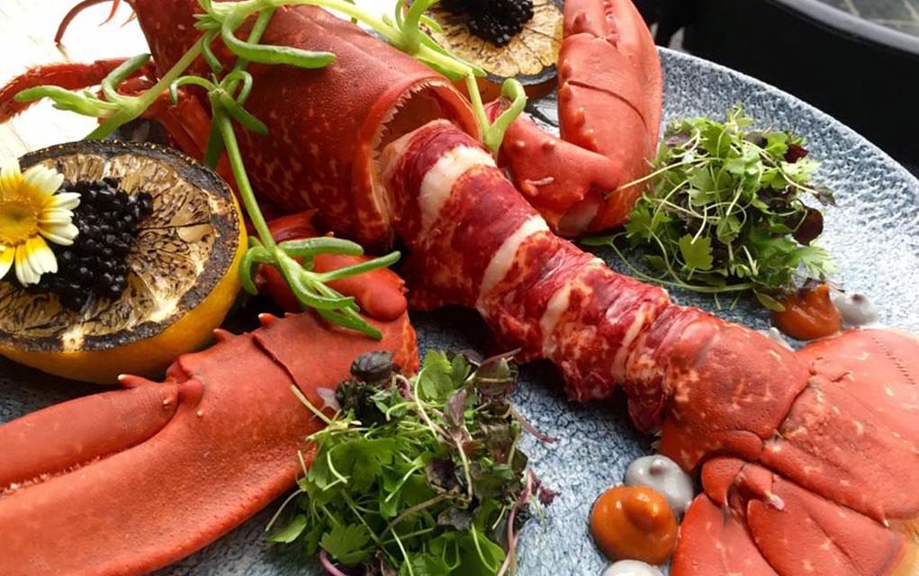 A'Challtainn Seafood Glasgow