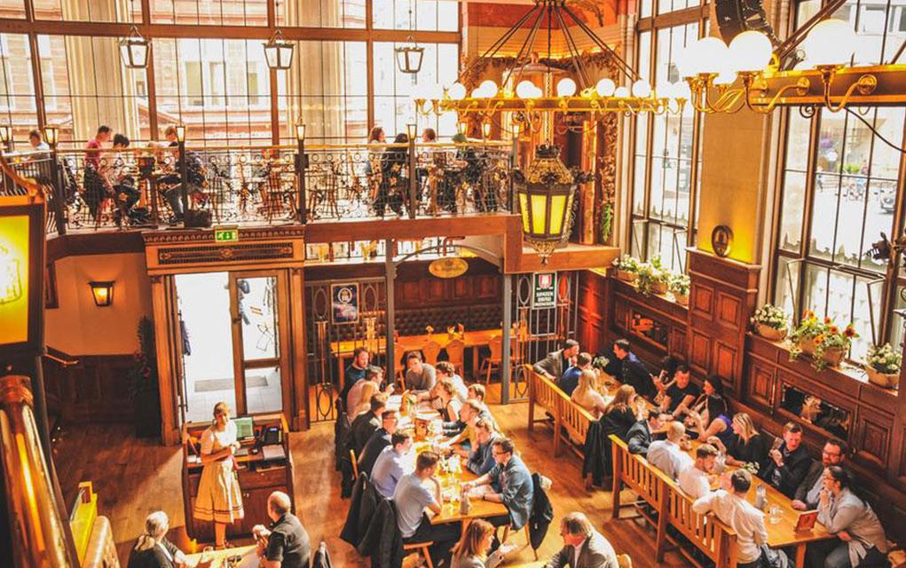 Bavaria Brauhaus