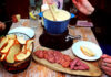 Brel Cheese Fondue