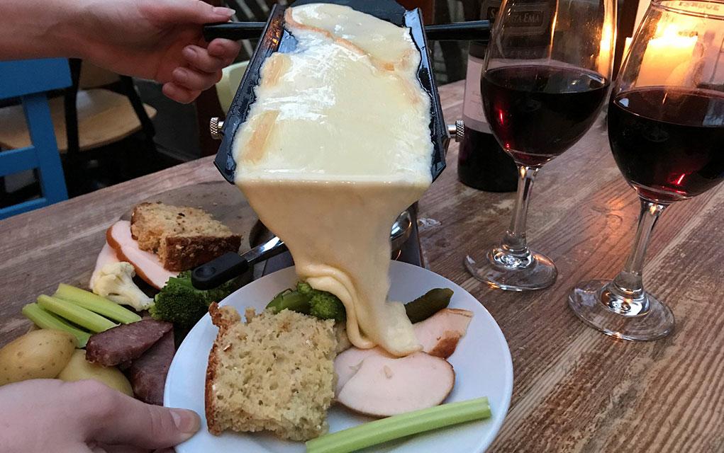 Brel Raclette