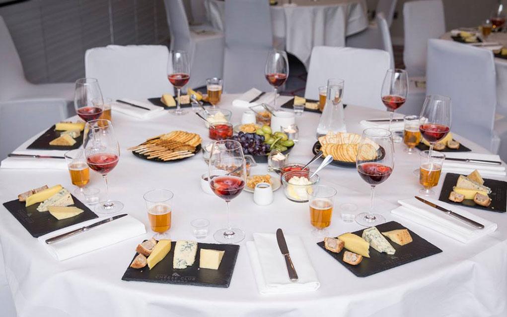 Cheese Club Scotland