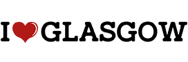I Love Glasgow Profile Logo