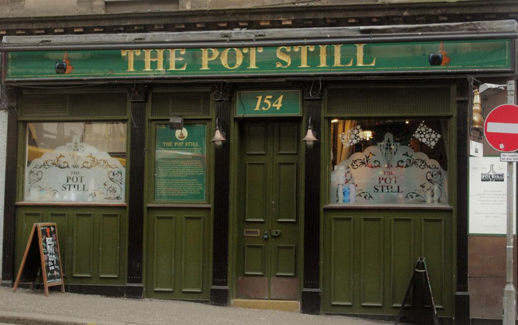 The Pot Still