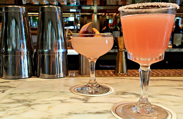 Bars For After-Work Drinks