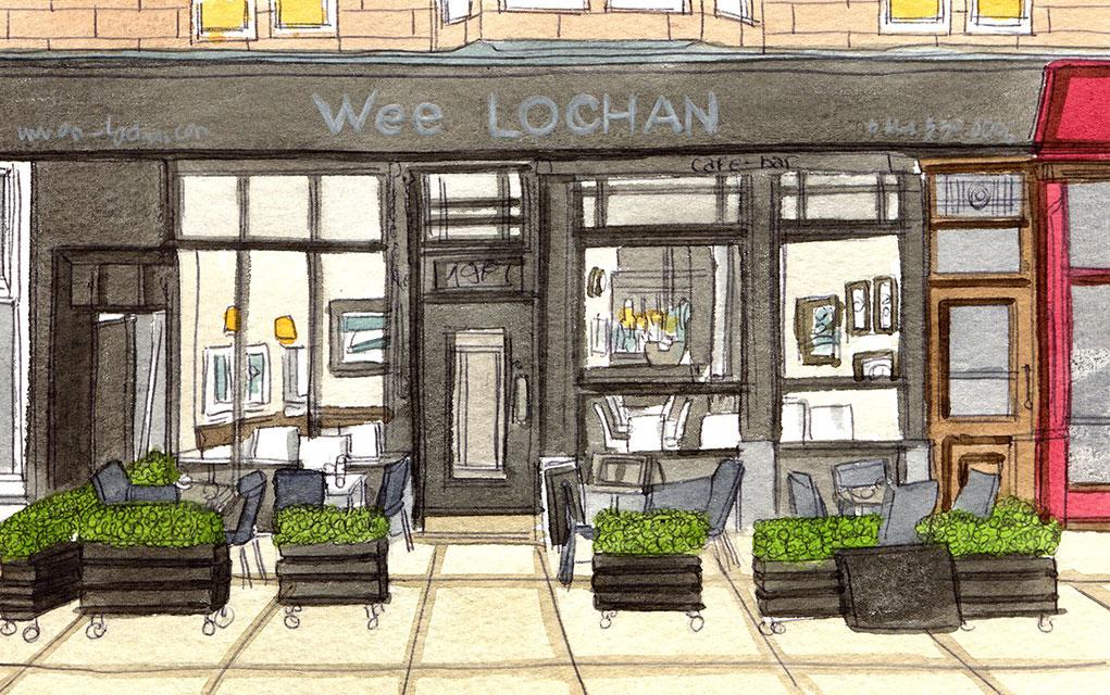 Wee Lochan