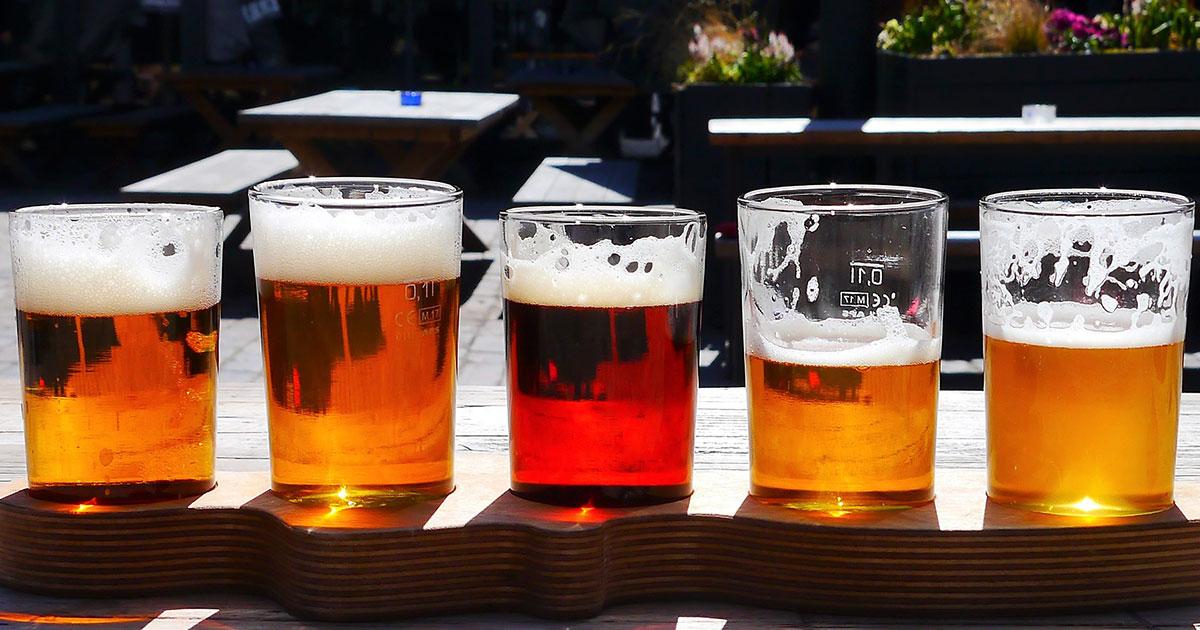 Glasgow's Best Craft Beer Joints