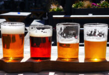 Best Craft Beer Glasgow