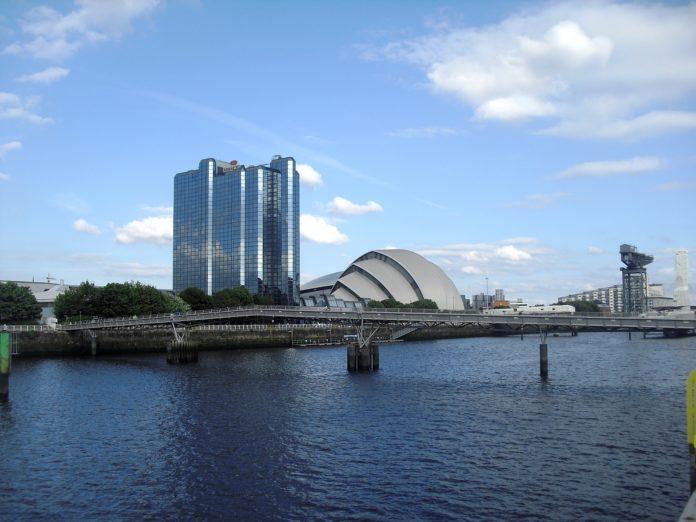 Glasgow - The World's Friendliest City