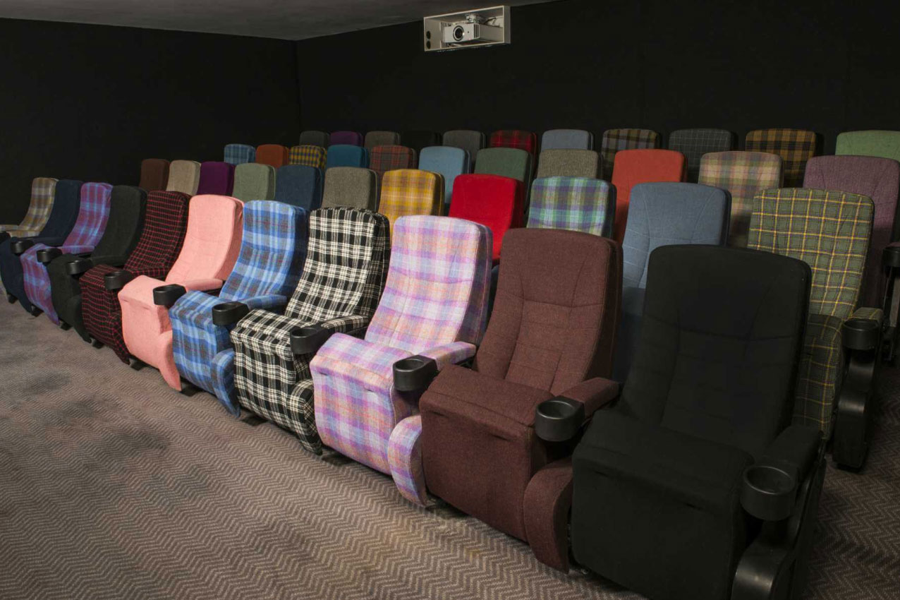 Blythswood Square Private Cinema