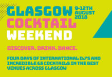 Glasgow Cocktail Weekend