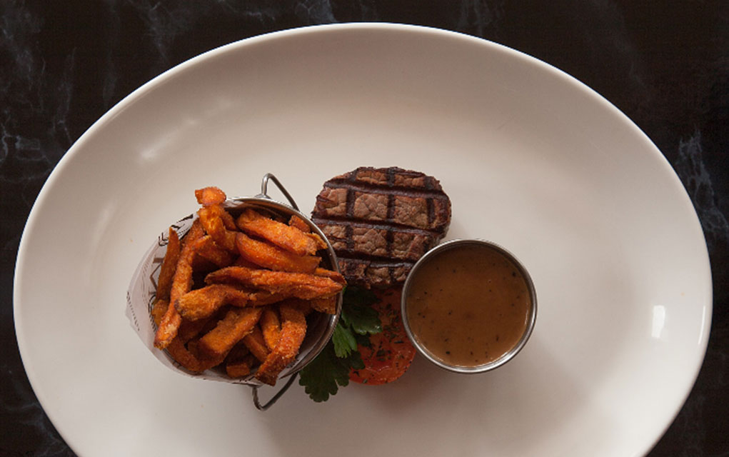 Glasgows Best Steak The McMillan