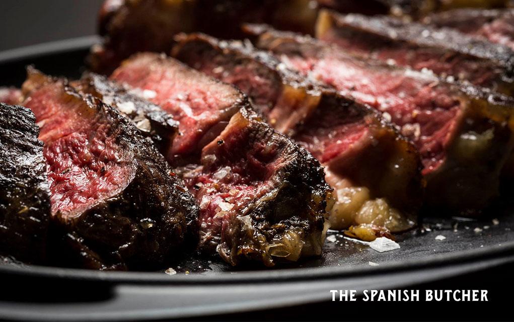 Glasgows Best Steak The Spanish Butcher