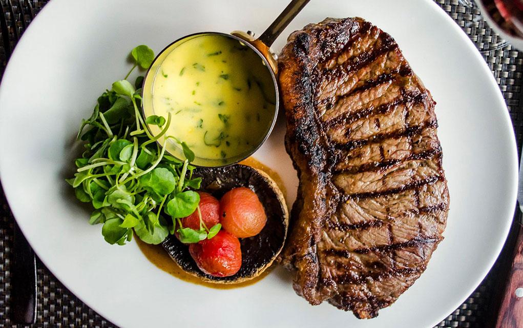 Glasgow's Best Steakhouse Dakota