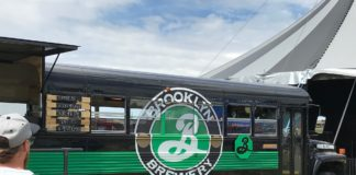 Brooklyn Brewery On Tour Glasgow