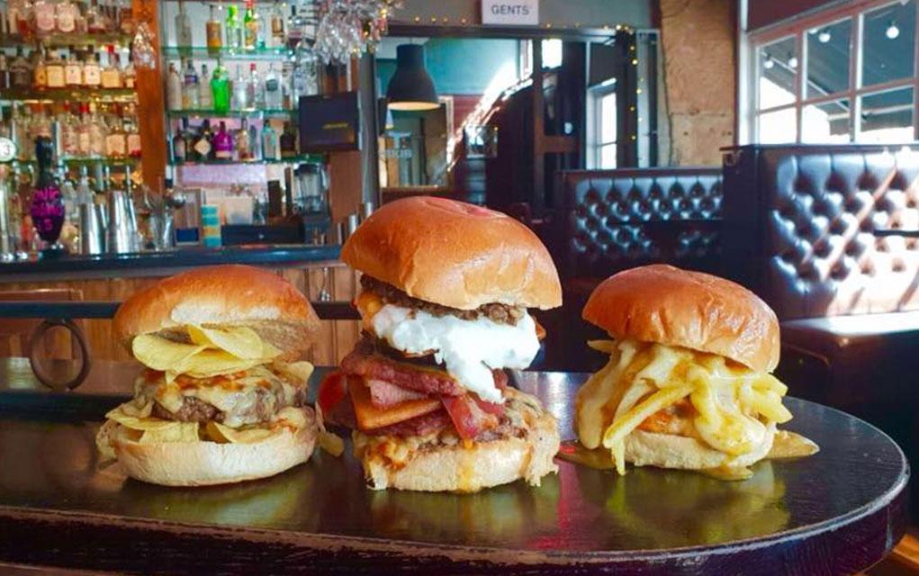 Lebowskis - Glasgow's Best Burger