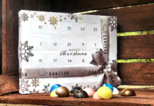 Craft56 Sugarsnap Advent Calendar