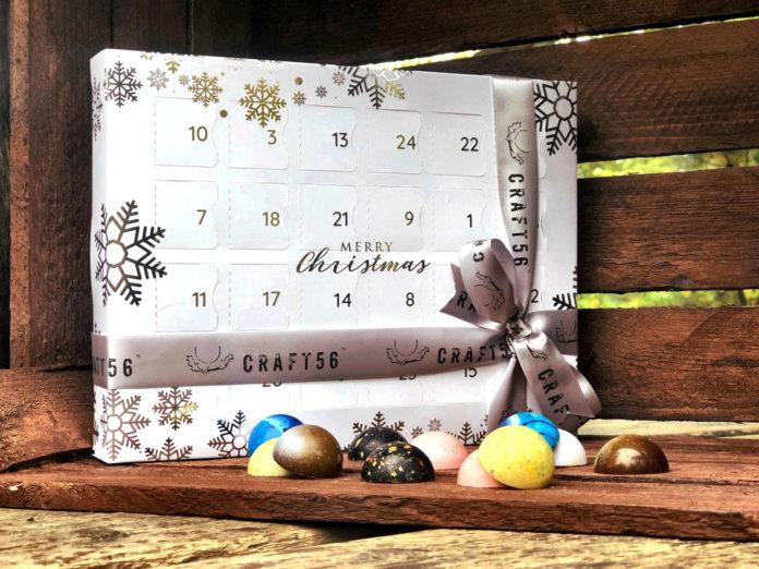 Craft56 Sugarsnap Advent Calendar