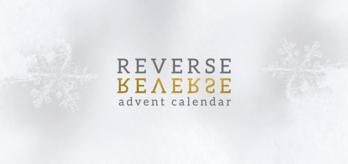 Sprigg - advent banner