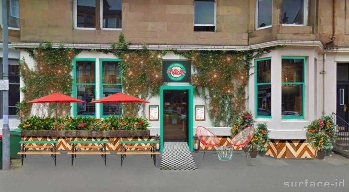 Nick's Neighbourhood Bar & Diner