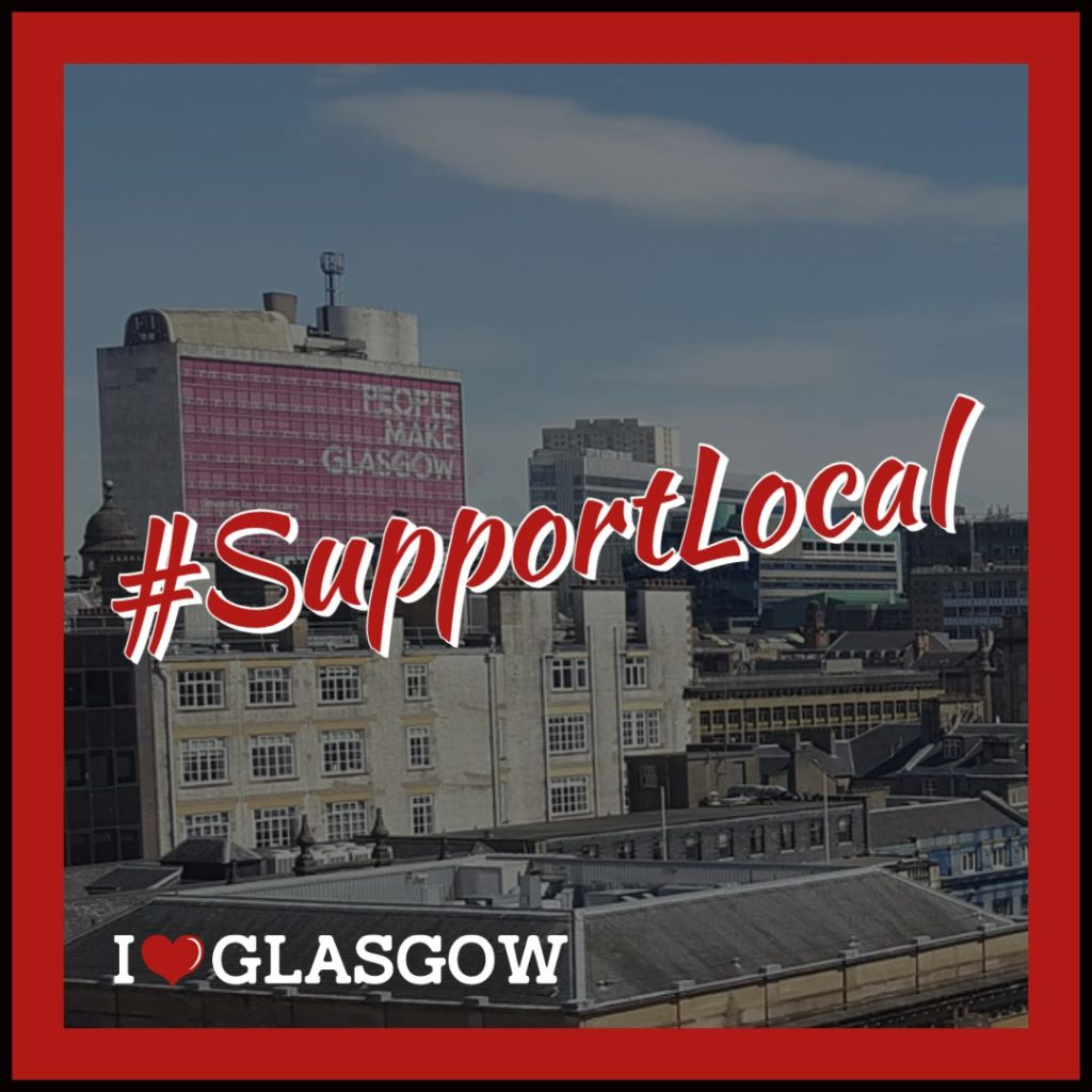 support-local-businesses-in-Glasgow