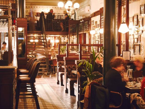 Chaakoo City Centre Glasgow Indian Restaurant